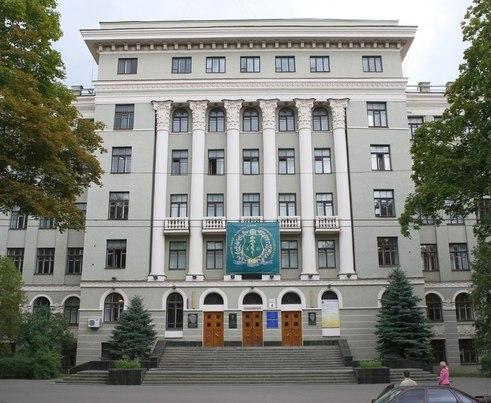 В центре Харькова откроют скульптурную композицию