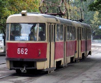 Большая Панасовская продолжает быть ограниченной для транспорта