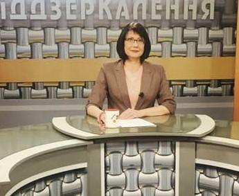 Ушла из жизни ведущая «Новостей АТН» Оксана Пилькина