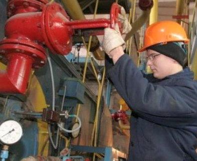 В Харькове продолжается подготовка сетей к отопительному сезону