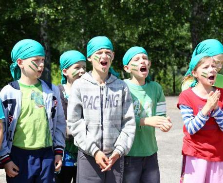Не всем детским лагерям в Харьковской области позволили работать