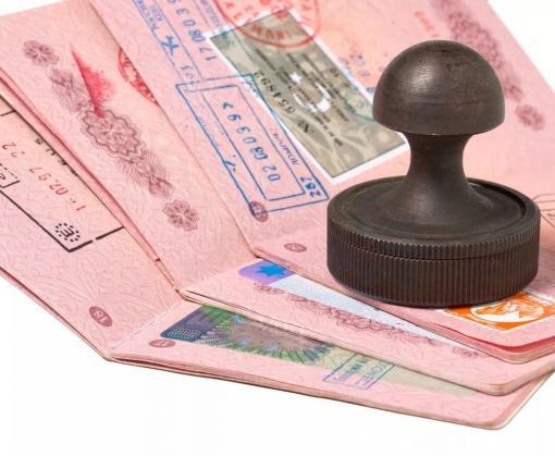 Украина открывает более полусотни визовых центров по всему миру