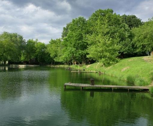 Специалисты повторно исследовали воду в харьковских водоемах: результаты