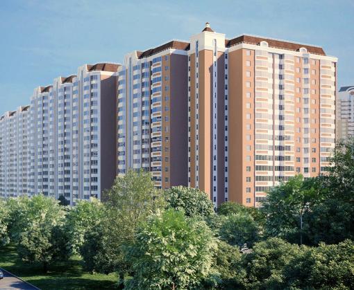 Новое жилье в Харькове начало дешеветь