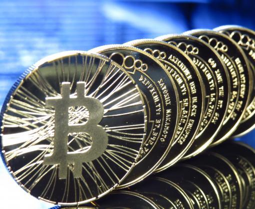 Эксперты прогнозируют падение биткоина