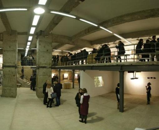 Харьковчан приглашают на выставку работ юных архитекторов