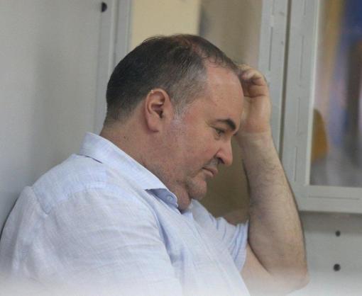 Дело об «убийстве Бабченко»: подозреваемый заявил о планируемой полномасштабной атаке со стороны РФ