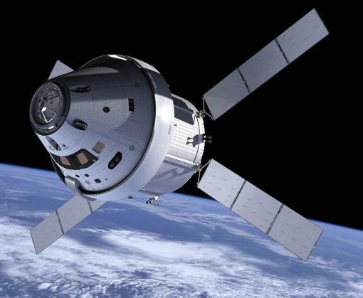 В США создадут космические войска