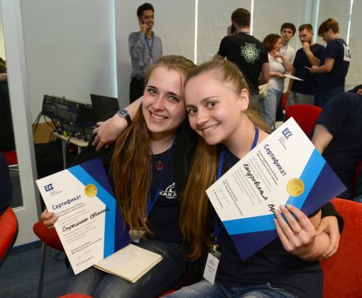 Айтишники Харькова летят в Токио благодаря победе в престижном конкурсе