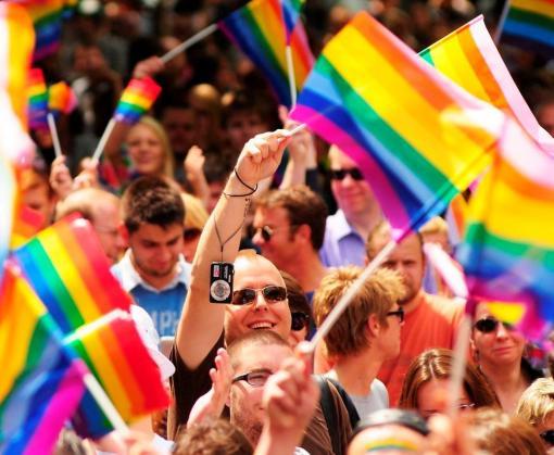 Ульяна Супрун развеяла миф о гомосексуальности