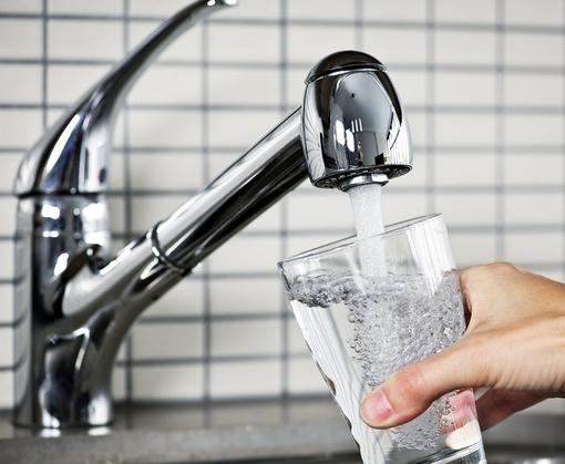 В трех районах Харькова временно не будет воды