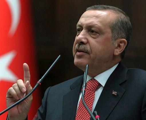 Выборы в Турции: победил Реджеп Эрдоган