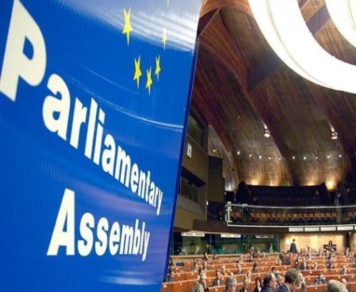 Киев требует рассмотреть на сессии ПАСЕ ситуацию с украинскими заключенными в РФ