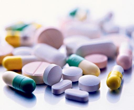В Украине запретили один из болеутоляющих препаратов