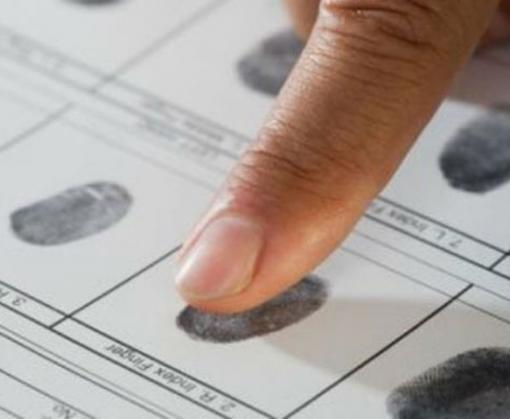 В Украине запустили оплату по отпечатку пальца