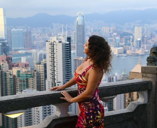 Определен самый дорогой в мире город для проживания иностранцев