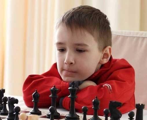 Юный харьковчанин стал чемпионом мира по шахматам