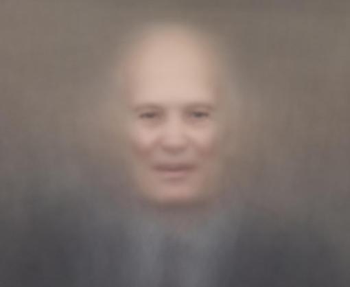 Искусственный разум создал уникальный портрет к столетию великого украинского ученого
