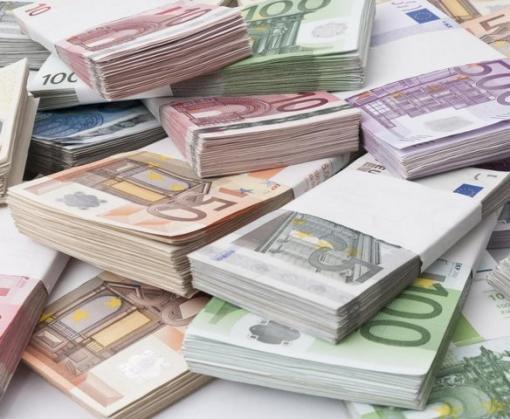 ЕС окончательно утвердил предоставление Украине миллиарда евро