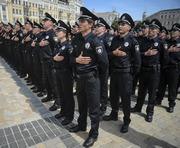 В День Конституции центр Харькова будут охранять сотни силовиков
