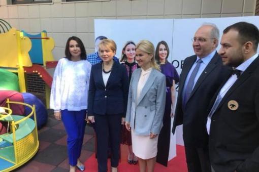 На реформирование начальной школы в Украине выделили более миллиарда