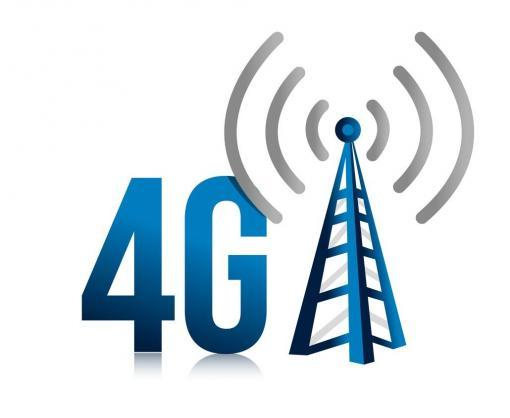 В Украине запустили 4G-связь в основном диапазоне