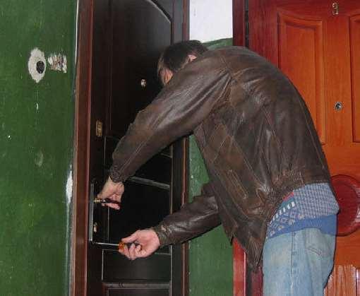 В Харькове увеличилось число разбоев и квартирных краж: аналитика полиции