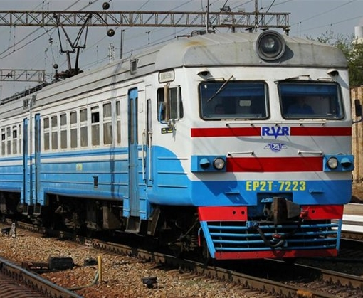Харьковским электричкам изменили расписание