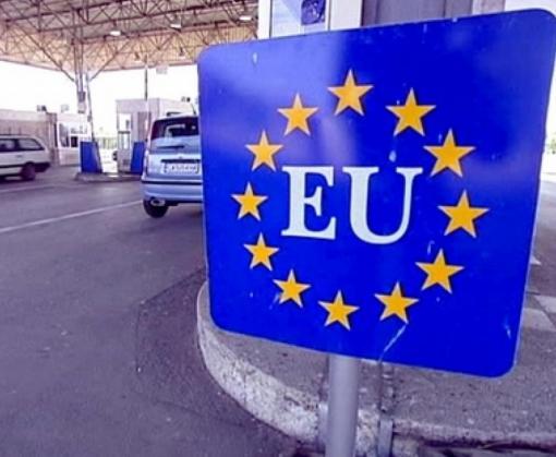 Внешние границы ЕС усилят тысячами пограничников