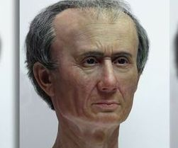 Ученые восстановили внешность Юлия Цезаря