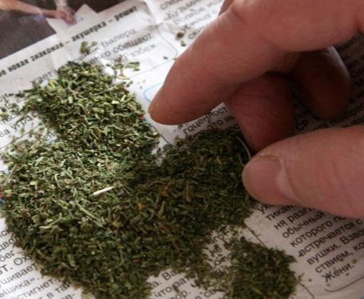 Полиция назвала самые популярные в Украине наркотики