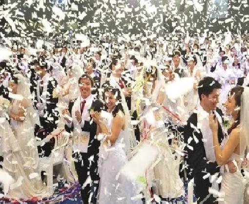 В Харьковской области выросло количество браков