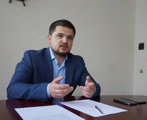 Харьковчанин стал заместителем директора «Укроборонпрома»