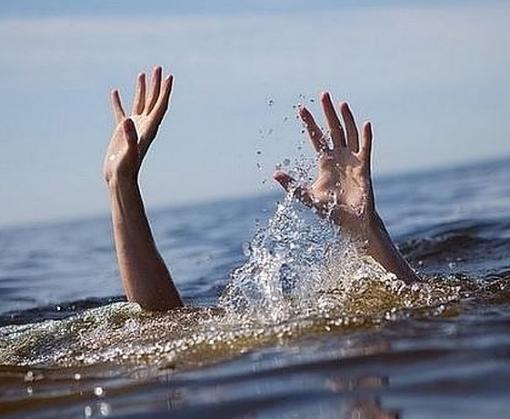 В реке под Харьковом утонул молодой человек