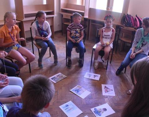 В Харькове провели встречу для семей погибших воинов