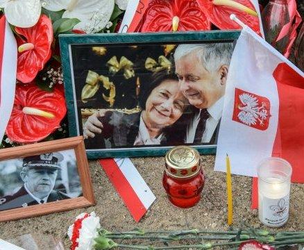 Россия отказала Польше в реконструкции самолета Леха Качиньского