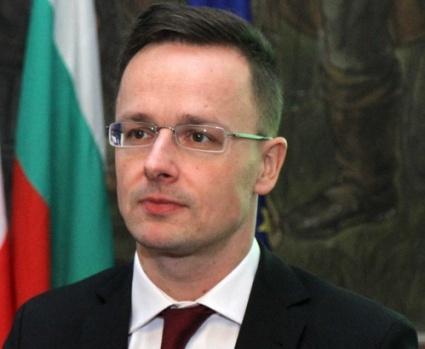 Венгрия предъявила Украине новые претензии