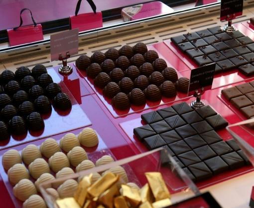 Сегодня отмечается Всемирный день шоколада