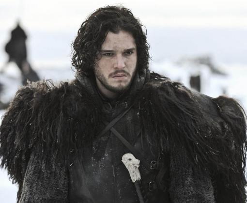В Сети обявили об окончании съемок последнего сезона «Игры престолов»