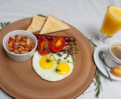 Почему нужно полноценно завтракать