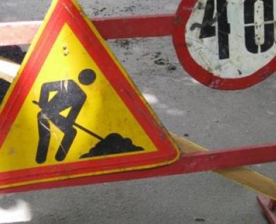 В Харькове по дороге на Баварию троллейбусы будут снижать скорость