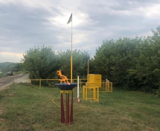 На Харьковщине газифицировали села