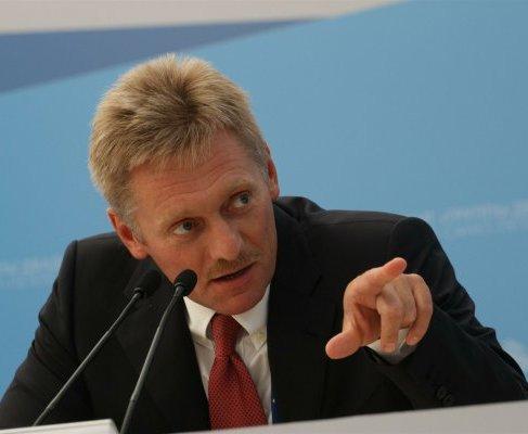В Кремле пообещали рассмотреть просьбу матери Олега Сенцова о его помиловании