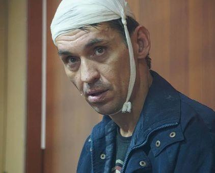 Захват заложников в Харькове: террорист признал свою вину