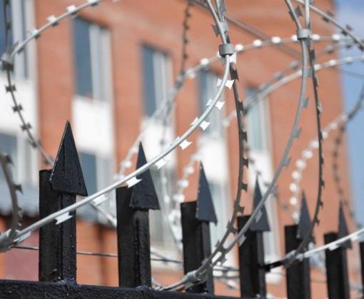 В Украине тюремную охрану хотят вооружить электрошокерами