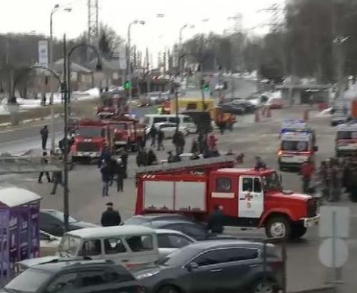В Харьковской области проверили все объекты с массовым пребыванием людей