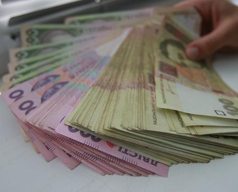 Харьковские предприятия уплатили сто миллионов