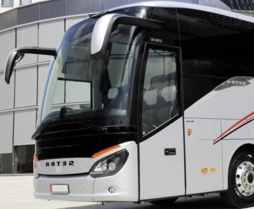 Из Харькова пустят автобус в Саратов