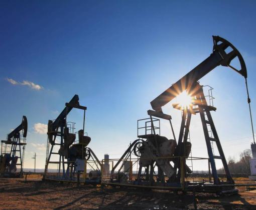 Цены на нефть поползли вниз