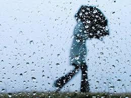 Погода в Украине: три дня дождей